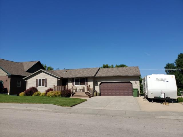 2395 Hillside Drive, Sturgis, SD 57785 (MLS #62017) :: Christians Team Real Estate, Inc.