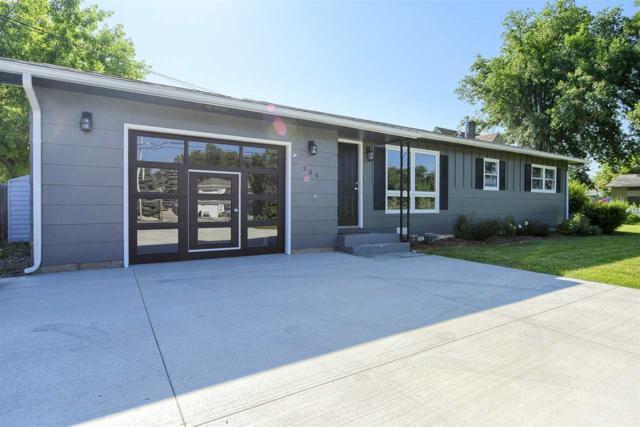 206 Evans Lane, Spearfish, SD 57783 (MLS #62030) :: Christians Team Real Estate, Inc.
