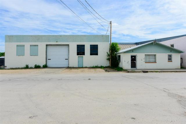 309 Roundup Street, Belle Fourche, SD 57717 (MLS #62037) :: Christians Team Real Estate, Inc.