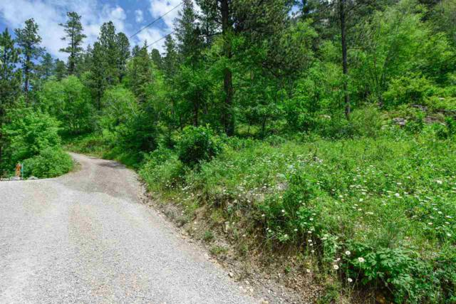 Lot 13 Hickok Place, Lead, SD 57754 (MLS #62038) :: Dupont Real Estate Inc.