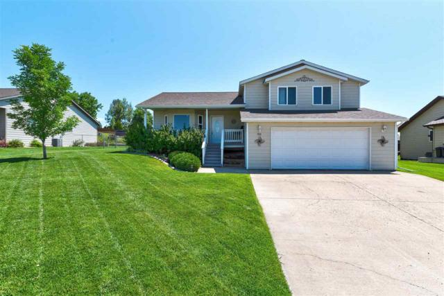 820 Ridgeview Street, Belle Fourche, SD 57717 (MLS #62039) :: Christians Team Real Estate, Inc.