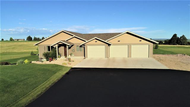 19219 Buckboard Circle, Belle Fourche, SD 57717 (MLS #62040) :: Christians Team Real Estate, Inc.