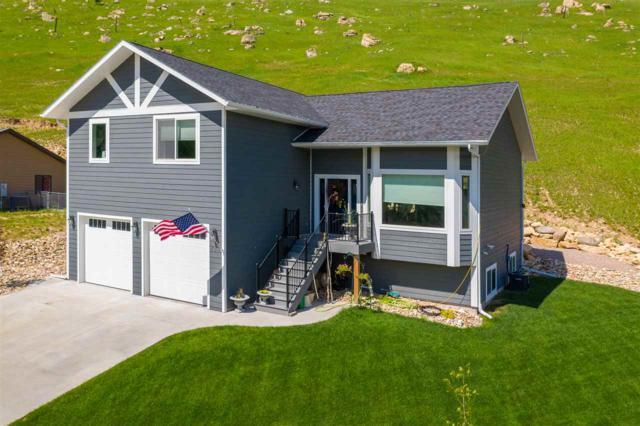 786 Stage Run Road, Deadwood, SD 57732 (MLS #62051) :: Christians Team Real Estate, Inc.