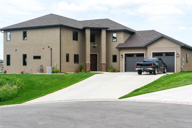2321 Gunslinger Court, Spearfish, SD 57783 (MLS #62052) :: Christians Team Real Estate, Inc.