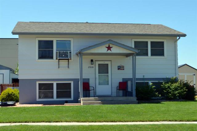 2010 Colorado Drive, Sturgis, SD 57785 (MLS #62055) :: Christians Team Real Estate, Inc.