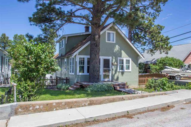 726 W Summit Street, Lead, SD 57754 (MLS #62056) :: Christians Team Real Estate, Inc.
