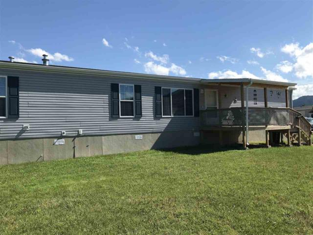 1230 Foothills, Spearfish, SD 57783 (MLS #62060) :: Christians Team Real Estate, Inc.