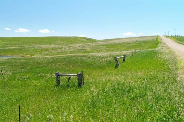 346.59 acres Whitewood Valley Road, Whitewood, SD 57793 (MLS #62061) :: Christians Team Real Estate, Inc.
