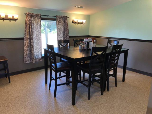 121 8th Street, Newell, SD 57760 (MLS #62068) :: Christians Team Real Estate, Inc.