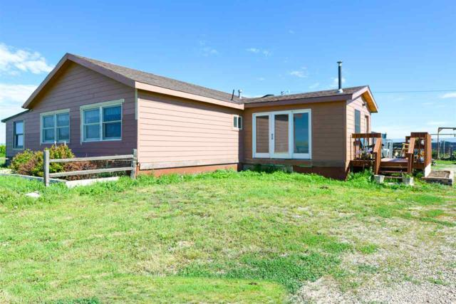 5800 Bennett Road, Rapid City, SD 57701 (MLS #62071) :: Dupont Real Estate Inc.