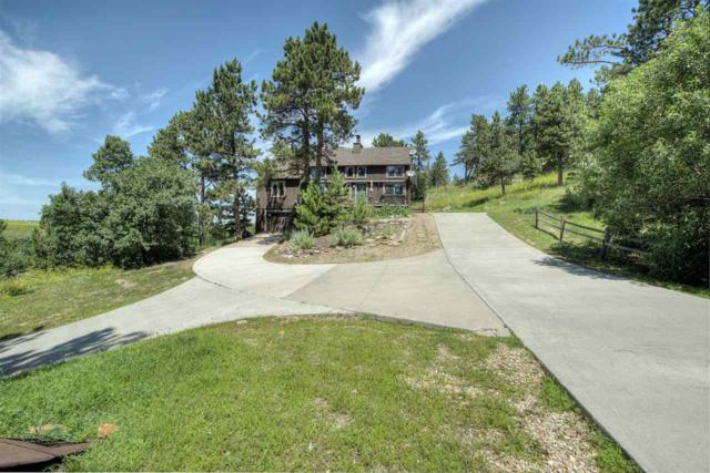 19318 Hwy 85, Belle Fourche, SD 57717 (MLS #62076) :: Christians Team Real Estate, Inc.