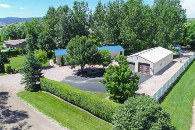 4307 Partridge Place, Spearfish, SD 57783 (MLS #62077) :: Dupont Real Estate Inc.