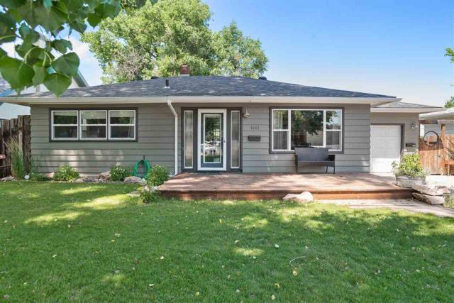 1001 Lawrence Street, Belle Fourche, SD 57717 (MLS #62085) :: Christians Team Real Estate, Inc.