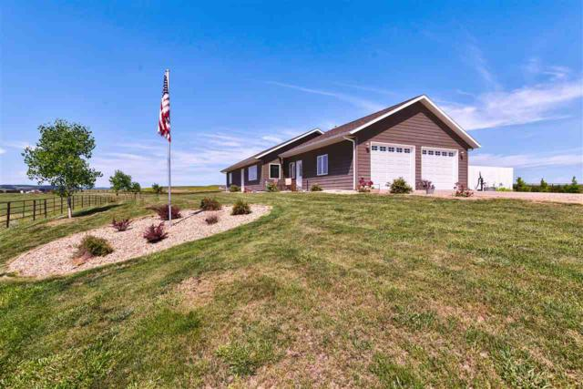 18995 Belleview Drive, Belle Fourche, SD 57717 (MLS #62088) :: Christians Team Real Estate, Inc.