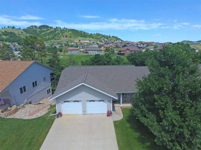 2316 Windmill Drive, Spearfish, SD 57783 (MLS #62091) :: Christians Team Real Estate, Inc.