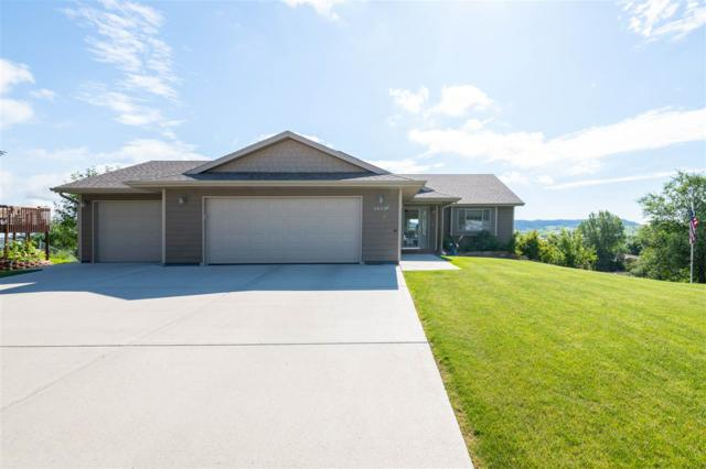 1612 Elk Court, Sturgis, SD 57785 (MLS #62095) :: Dupont Real Estate Inc.