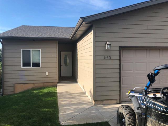 645 E Colorado, Spearfish, SD 57783 (MLS #62102) :: Christians Team Real Estate, Inc.