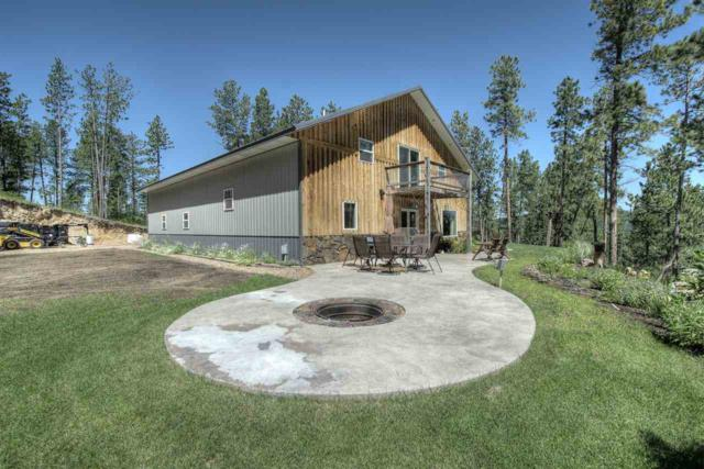 20834 Simons Place, Sturgis, SD 57785 (MLS #62112) :: Christians Team Real Estate, Inc.
