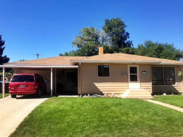 2070 10th Avenue Avenue, Belle Fourche, SD 57717 (MLS #62114) :: Dupont Real Estate Inc.