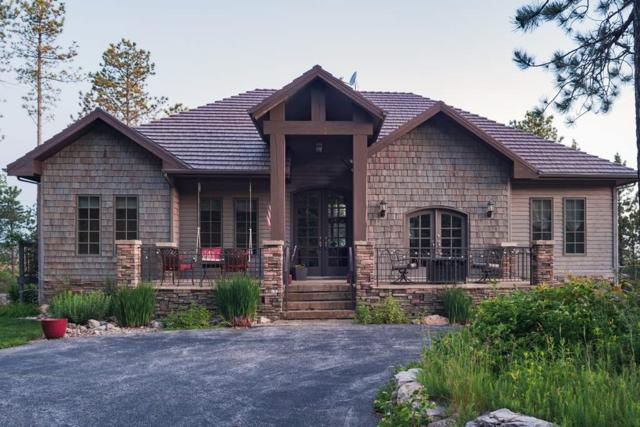 544 Flat Top Cr, Spearfish, SD 57783 (MLS #62123) :: Dupont Real Estate Inc.