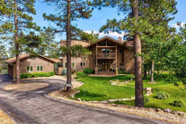 444 Spirit Mountain Place, Spearfish, SD 57783 (MLS #62124) :: Dupont Real Estate Inc.