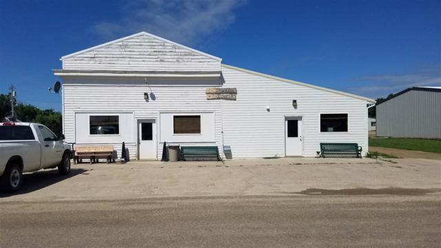 201 N Main Street, Camp Crook, SD 57724 (MLS #62129) :: Dupont Real Estate Inc.