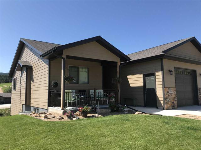 2666 Meadows Drive, Sturgis, SD 57785 (MLS #62190) :: Dupont Real Estate Inc.