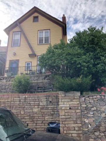 358 Williams Street, Deadwood, SD 57732 (MLS #62195) :: Christians Team Real Estate, Inc.