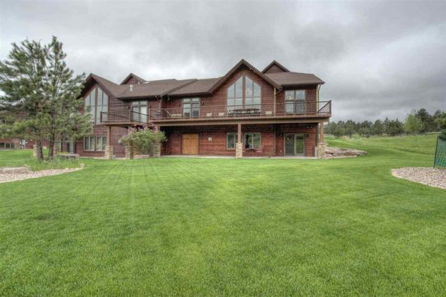 12240 Stagecoach Trail Drive, Sturgis, SD 57785 (MLS #62209) :: Christians Team Real Estate, Inc.