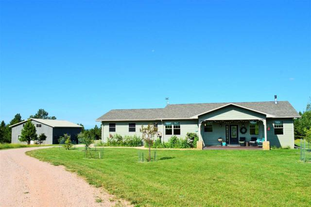 71 S Remington Road, Sundance, WY 82729 (MLS #62210) :: Dupont Real Estate Inc.