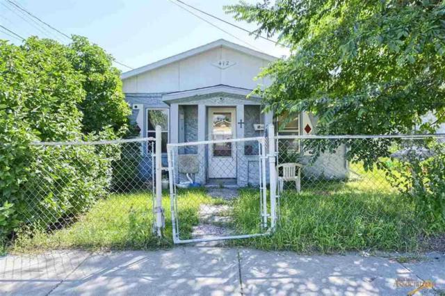 408 Waterloo, Rapid City, SD 57701 (MLS #62237) :: Christians Team Real Estate, Inc.