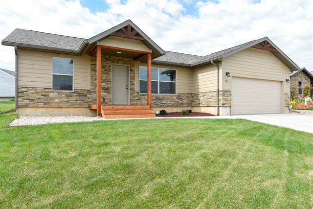 651 South Street, Whitewood, SD 57793 (MLS #62239) :: Christians Team Real Estate, Inc.