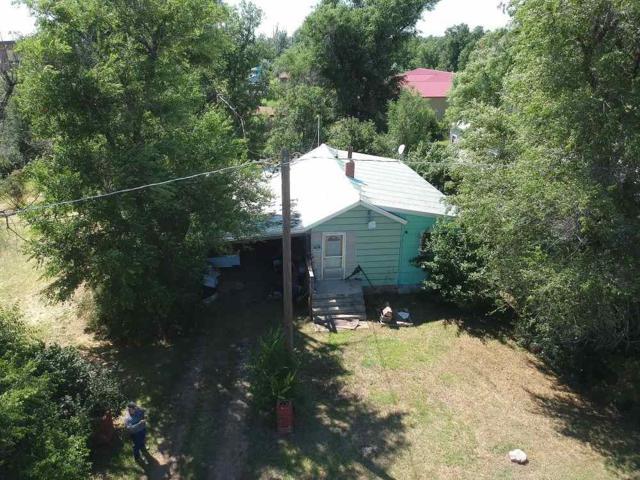 105 Ash Street, Nisland, SD 57762 (MLS #62245) :: Dupont Real Estate Inc.