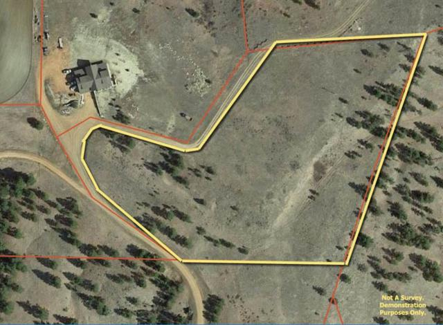 TBD Tepee Ring Road, Devils Tower, WY 82714 (MLS #62247) :: Christians Team Real Estate, Inc.