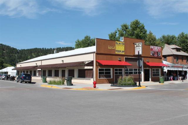 1251 Main Street, Sturgis, SD 57785 (MLS #62272) :: VIP Properties