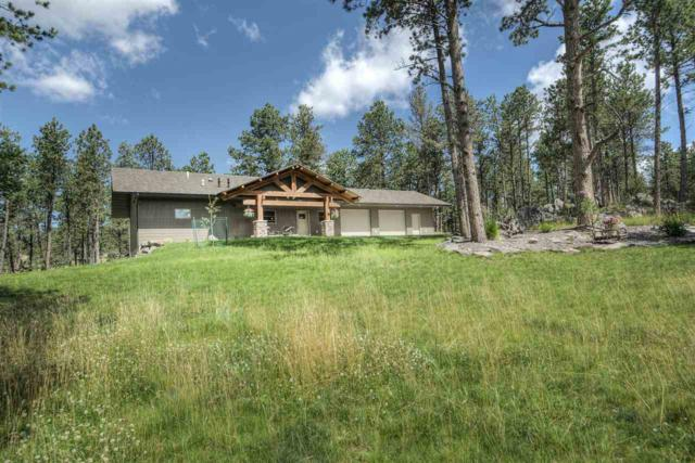 121 Old Glory Place, Custer, SD 57730 (MLS #62294) :: Dupont Real Estate Inc.