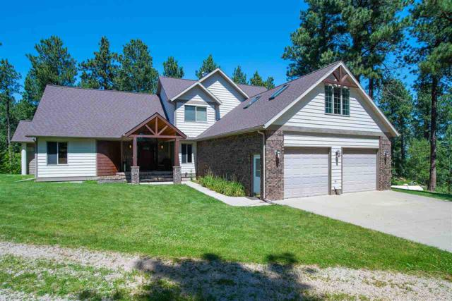 4920 Lazy Horse Lane, Spearfish, SD 57783 (MLS #62300) :: Christians Team Real Estate, Inc.