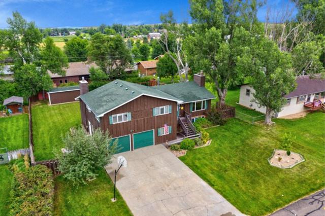 12 Tom Ral Drive, Spearfish, SD 57783 (MLS #62306) :: Christians Team Real Estate, Inc.