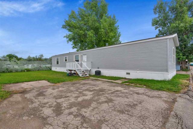 130 Valley Drive, Spearfish, SD 57783 (MLS #62308) :: VIP Properties