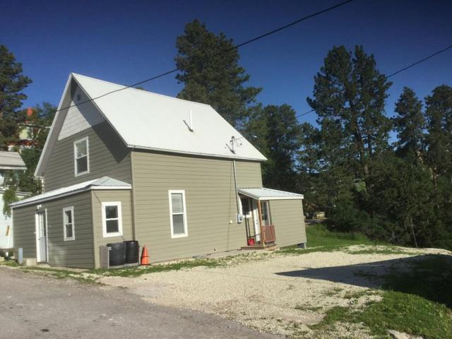 16 W Mcclellan Street, Lead, SD 57754 (MLS #62311) :: Christians Team Real Estate, Inc.