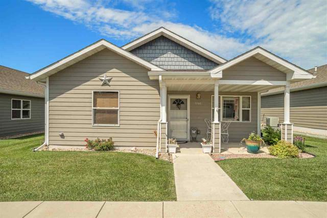 1206 Silverbrook Lane, Spearfish, SD 57783 (MLS #62312) :: Christians Team Real Estate, Inc.