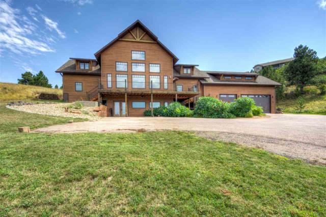 228 Flintlock Circle, Spearfish, SD 57783 (MLS #62315) :: Christians Team Real Estate, Inc.