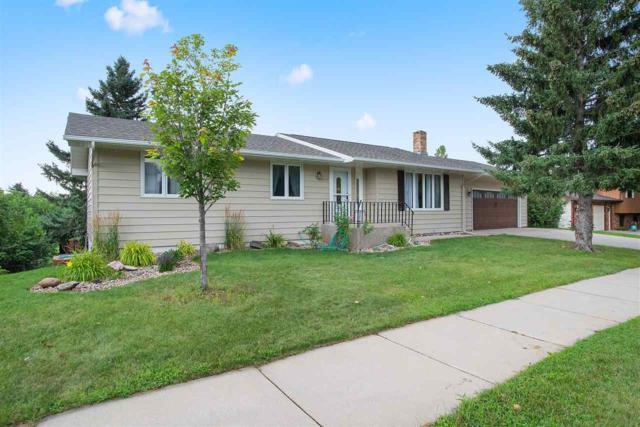 4631 Ridgewood St., Rapid City, SD 57702 (MLS #62316) :: Christians Team Real Estate, Inc.