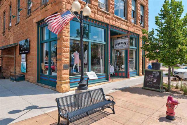 544 N Main Street, Spearfish, SD 57783 (MLS #62340) :: Christians Team Real Estate, Inc.