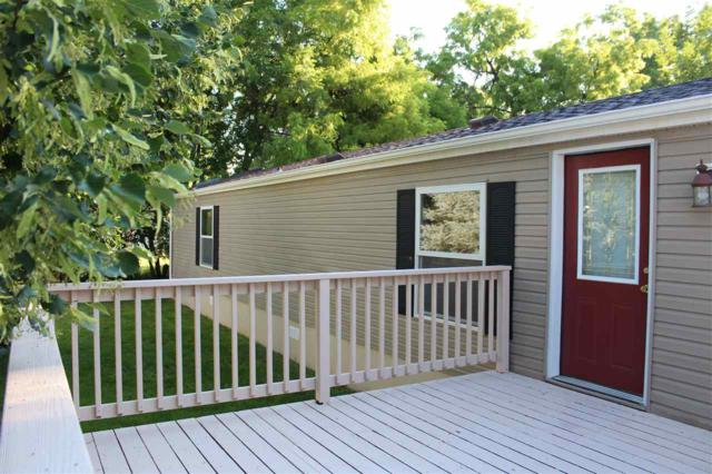 338 Evans Lane, Spearfish, SD 57783 (MLS #62341) :: Christians Team Real Estate, Inc.
