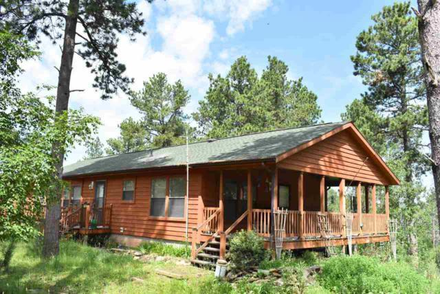 11802 Gilt Edge Road, Deadwood, SD 57732 (MLS #62345) :: Dupont Real Estate Inc.