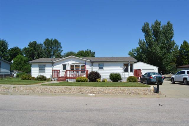 702 Flamingo Drive, Rapid City, SD 57701 (MLS #62351) :: Christians Team Real Estate, Inc.