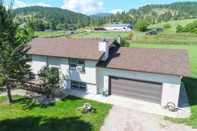 2045 Park Place, Spearfish, SD 57783 (MLS #62358) :: Dupont Real Estate Inc.