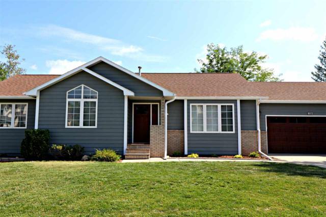 3136 Palmer Drive, Rapid City, SD 57702 (MLS #62365) :: Christians Team Real Estate, Inc.