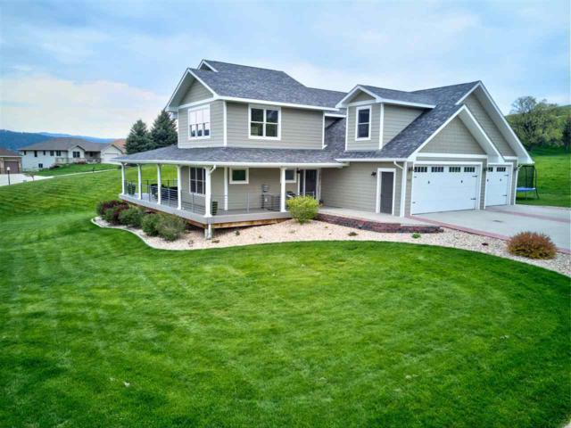 705 Pro Rodeo Drive, Spearfish, SD 57783 (MLS #62366) :: Christians Team Real Estate, Inc.